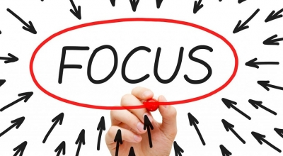 Study Tips: How to Stay Focused